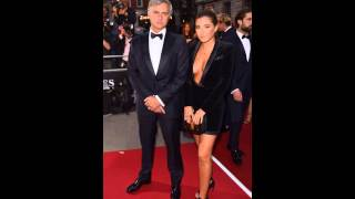 José Mourinho's daughter Matilde at GQ Men of the Year Awards