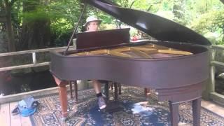 Anthony Albert - For Free (Joni Mitchell)