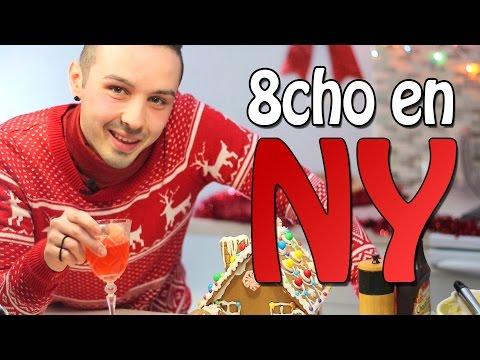 8CHO en NUEVA YORK