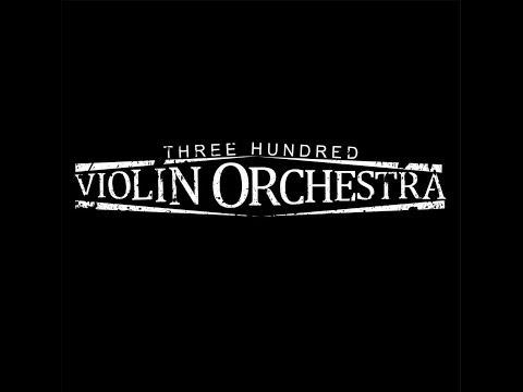 300 Violin Orchestra - Jorge Quintero 10 Hour Loop