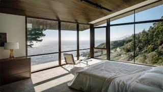 22 Bedrooms With Floor to Ceiling Windows