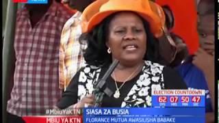 Mbiu ya KTN: Siasa za Busia