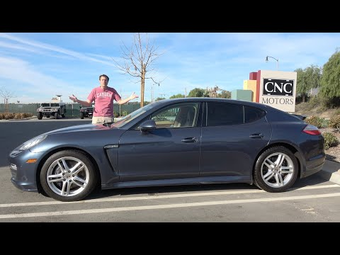 here's-why-a-used-porsche-panamera-is-a-sub-$30,000-bargain