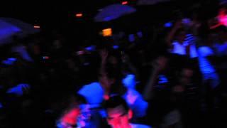 Edalam - Cherie doudou en live au disco-teck (le breil 72)