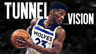 "Jimmy Butler ""Tunnel Vision"" NBA Mix ᴴᴰ"
