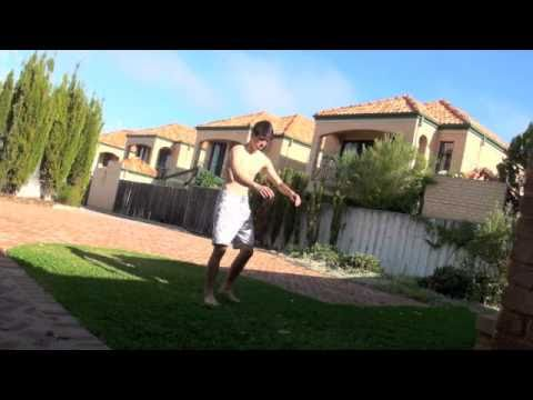 How To Backflip for Beginners