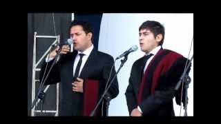 Canto 4 -- Agnus Dei (Misa Criolla)
