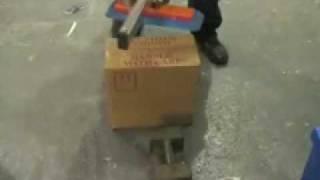 Sigma Aldrich - Box Lift test.wmv