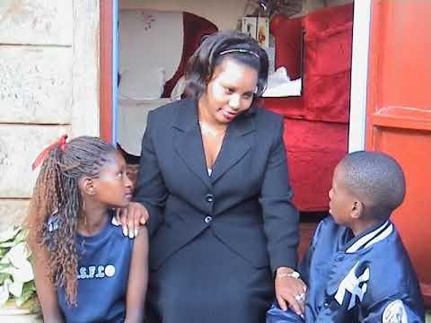 LOISE KIM - Wendo Wa Kiambiriria (Official Music Video) SMS 'SKIZA 71117045' to 811
