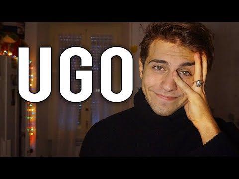 Blur e UGO - La Verità.