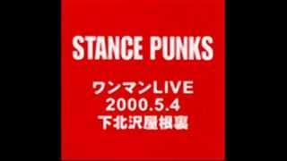 Baka Kara no Ouenka - STANCE PUNKS 2000.5.4 Shimokitazawa yaneura h...