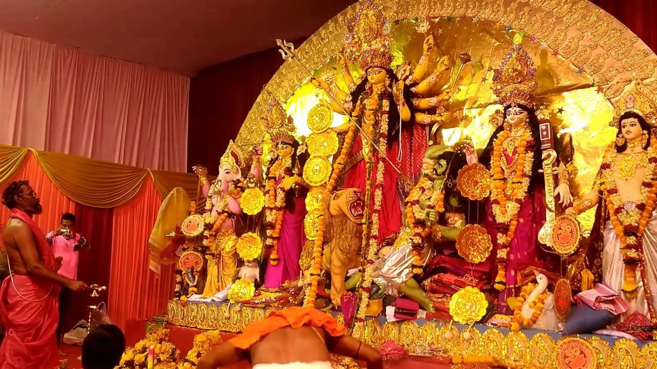 Durga Maa Aarti » Download Mp3 Song - songsbeatz.com