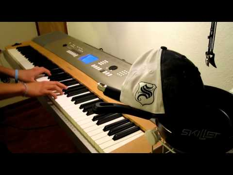 The Ultimate Skillet Piano Medley (HD Studio Piano Cover)