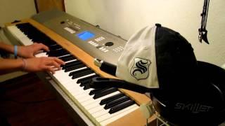 The Ultimate Skillet Piano Medley (HD Studio Piano Cover)