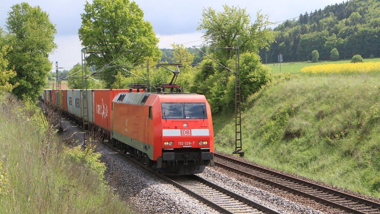 Bahnstrecke Nürnberg Regensburg
