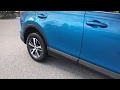 2017 Toyota RAV4 Longwood, Orlando, Lake Mary, Sanford, Daytona Beach, FL MHJ709096