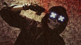 Как сделать маску Ренча из игры Watch Dogs 2