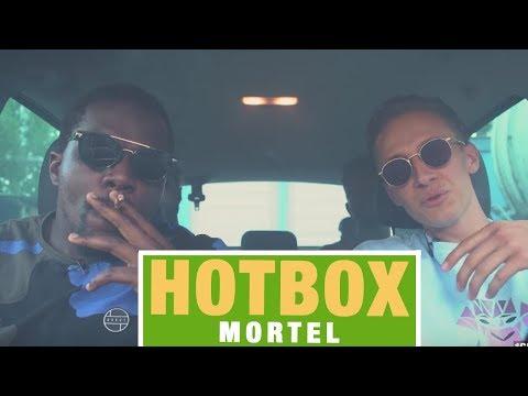 HOTBOX mit MORTEL & MARVIN GAME (16BARS.TV)