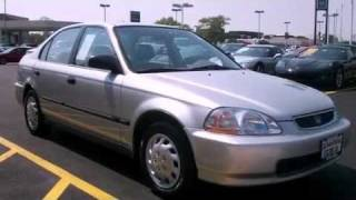 1997 Honda Civic Chicago IL