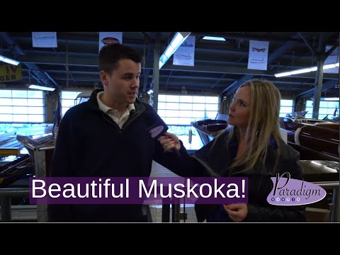 Event TV- Muskoka As a Destination- Muskoka Tourism