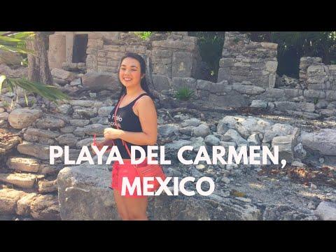 Playa del Carmen   Top Attractions in the Riviera Maya