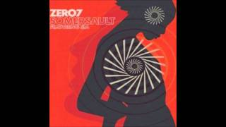 "ZERO 7 - ""Somersault (Reworked By Yam Who)"" [FULL HD VERSION]"