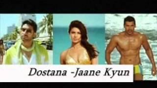 dostana-Jaane Kyun.wmv