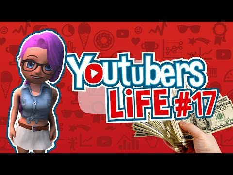YOUTUBERS LIFE #17 ★ OTHALINES GAMING PALACE ★ Let's Play Youtubers Life Deutsch