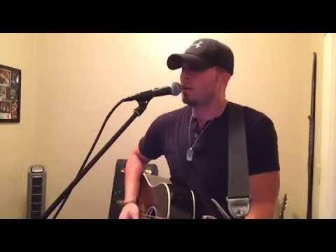 Amarillo Sky - Jason Aldean (Cover By Matt...