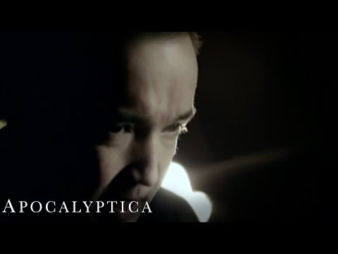 Apocalyptica feat. Doug Robb - Not Strong Enough (Official Video)