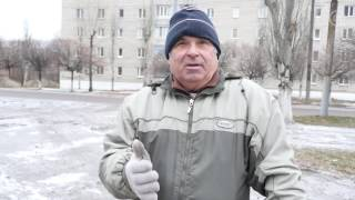 Воды нет и пока не предвидится - ситуация в соседнем Дзержинске (Торецке)