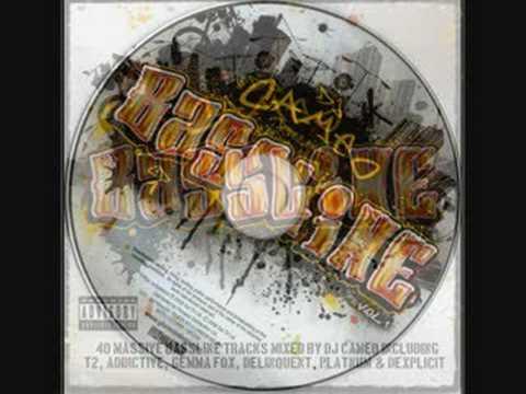 DJ Cameo - Bassline