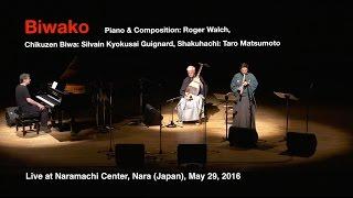 Biwako (live)