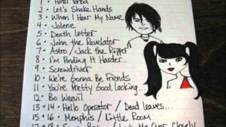 The White Stripes - I Think I Smell A Rat (The Peel Sessions)