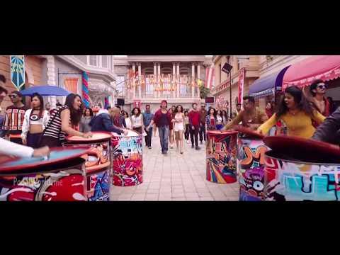 Ding dong song HD | Munna Michael |PagalWorld