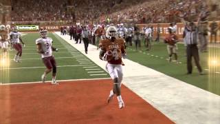 4 days until Texas Football [Sept. 1, 2015]