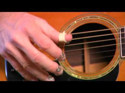 Mosey Teaches  Piedmont Blues on Random Acts of Music®