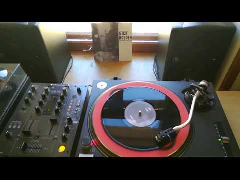 Nick Holder – Shadows (!K7 Records)
