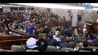 نواب المجلس الشعبي الوطني يصادقون بالأغلبية على القانون المتعلق بالتقاعد