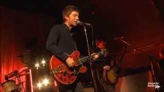 Скачать Noel Gallagher S High Flying Birds Aka What A Life London 2015 HD