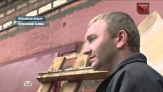 Запрещенные таблетки для похудения продавали под прикрытием строительной фирмы    НТВ Ru