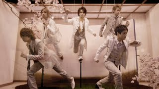 ARASHI - Love so sweet