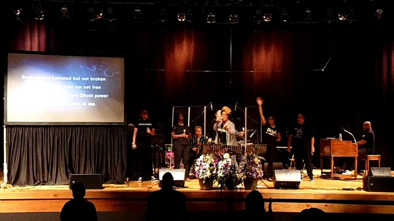 A Community Night of Worship - September 7, 2019