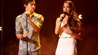 Alex & Sierra - Gravity [Studio Version HD]