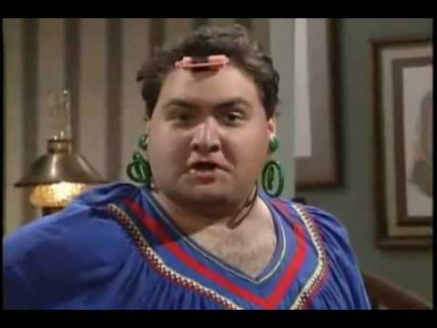 Artie Lange on MadTV , YouTube