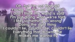 Скачать OneRepublic Counting Stars OFFICIAL MUSIC With Lyrics