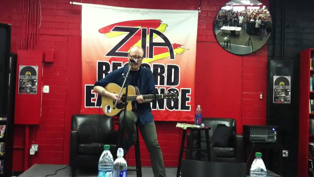 Mike Doughty - YouTube