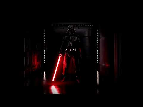 The Legend of Darth Vader - Star Wars Fan Made Soundtrack