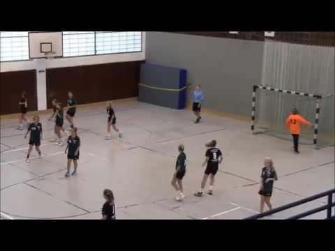37. Lekker-Energie-Cup - wJC - HCL vs. Fuechse Berlin (Spiel #2)