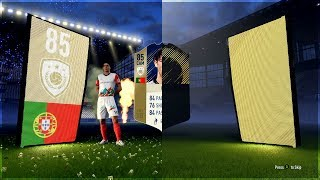 HOW I MADE 1 MILLION COINS FROM SBC PACKS